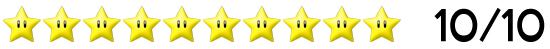 10 Sterne