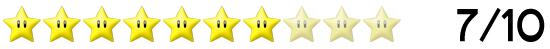 7 Sterne