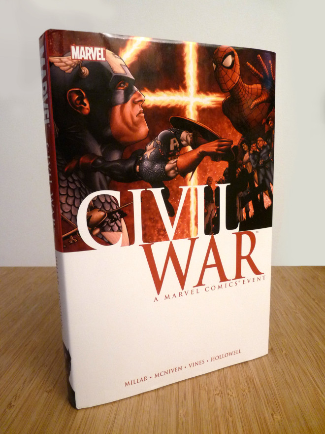 CivilWar