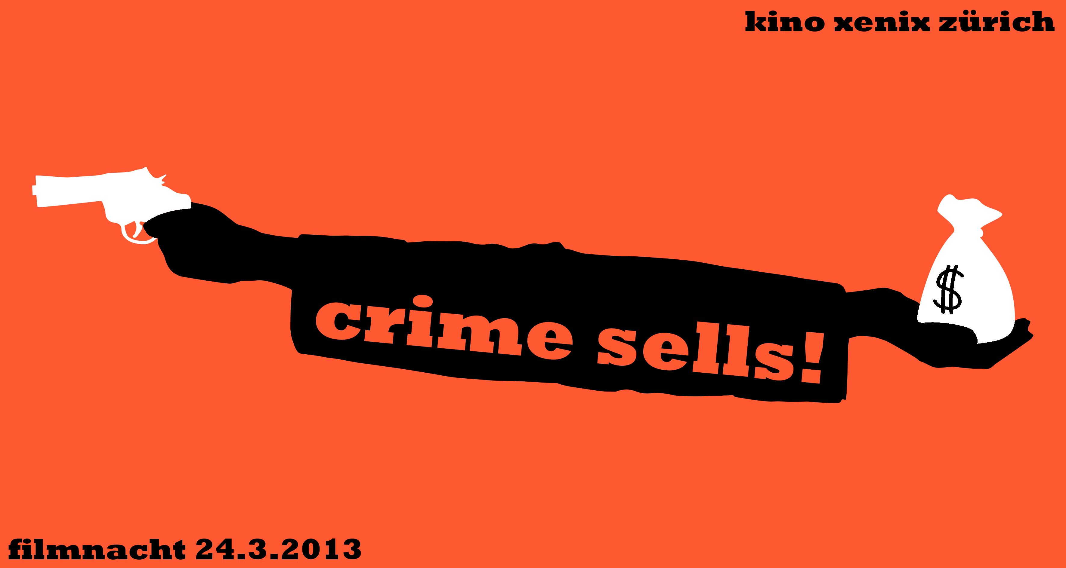 CrimeSells