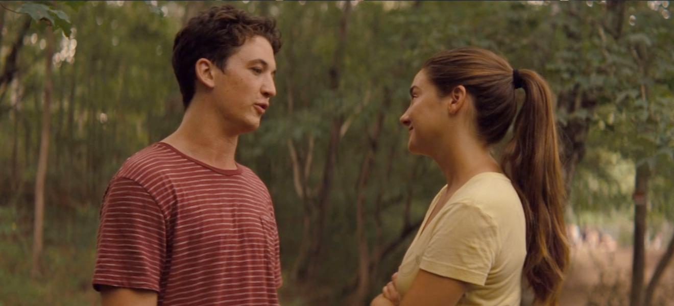 """""""Du bist zwar nicht wirklich eine Mary-Jane..."""""""