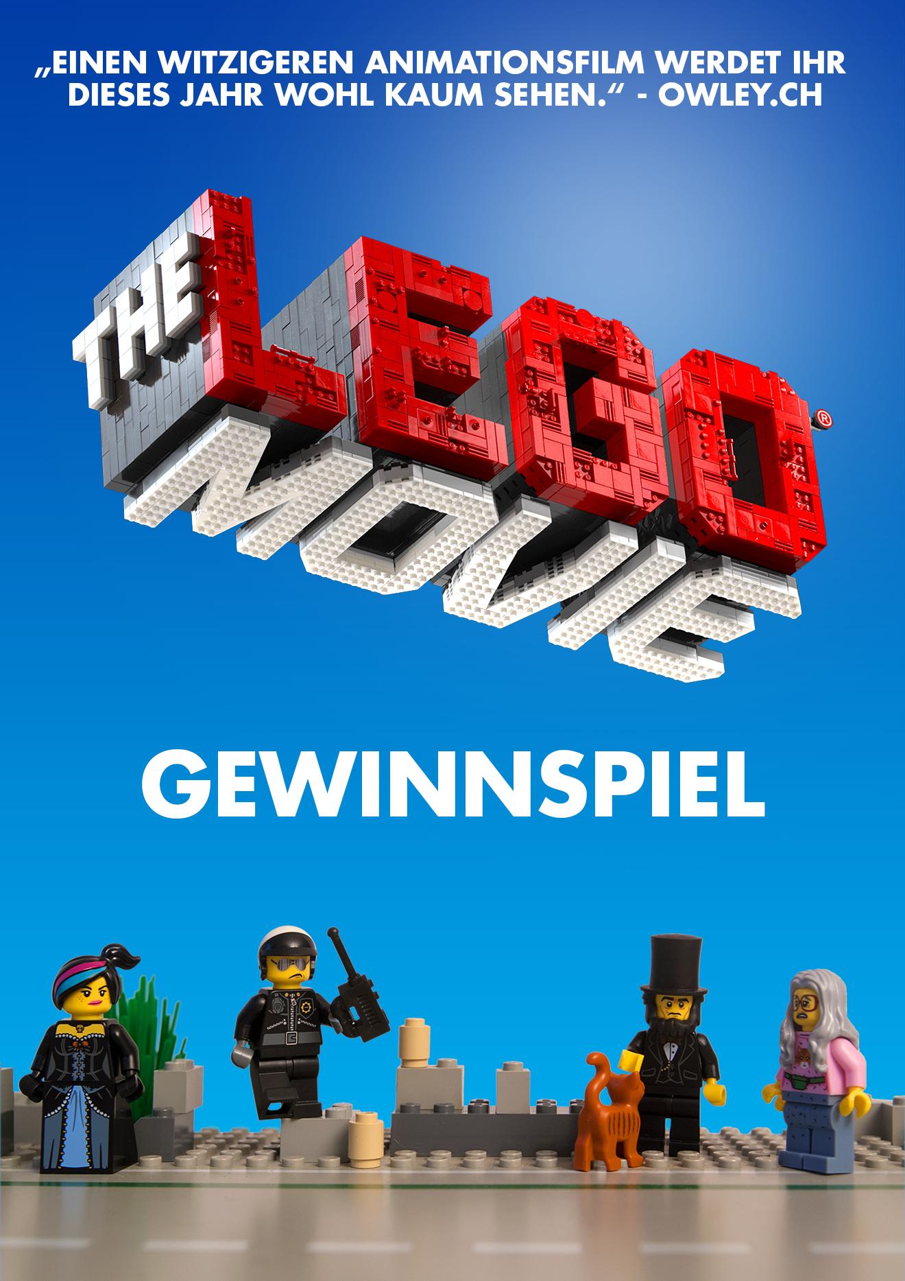 LEGOMOVIEWettbewerb