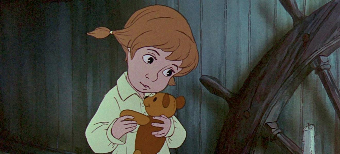 """Überraschende Wendung im Kidnapping-Fall Penny: Das eigentliche Entführungsopfer ist in Wirklichkeit der Plüschteddy """"Winnie"""""""