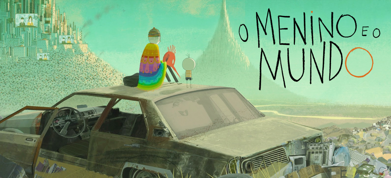 MeninoMundo