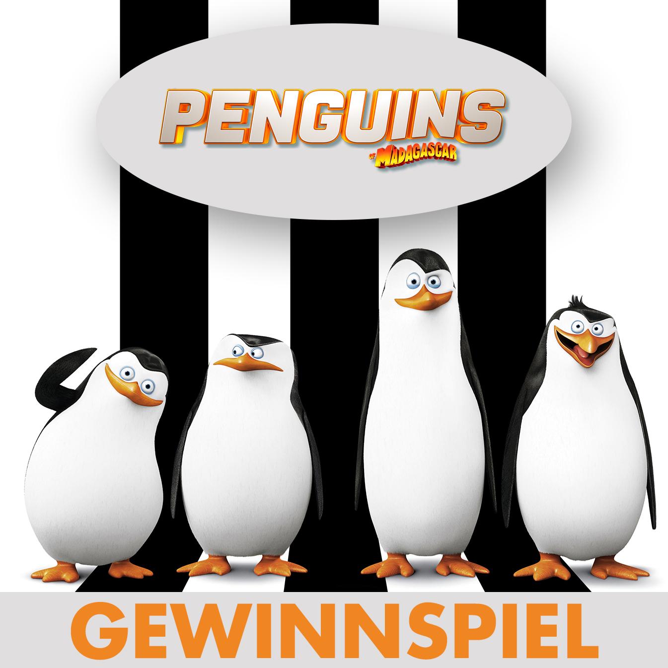 PenguinsMAD