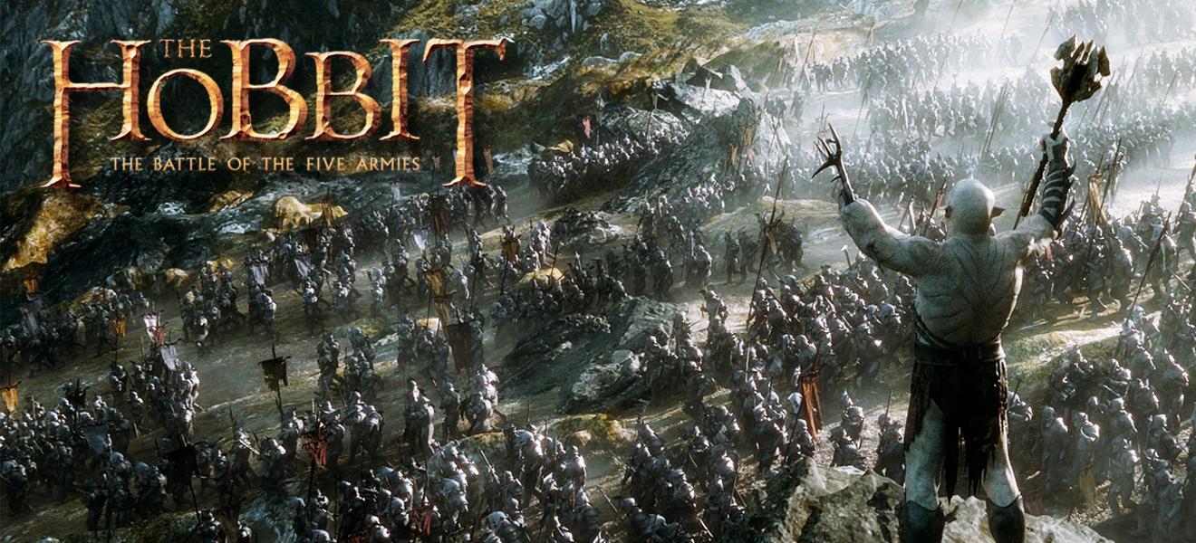 HobbitBattle