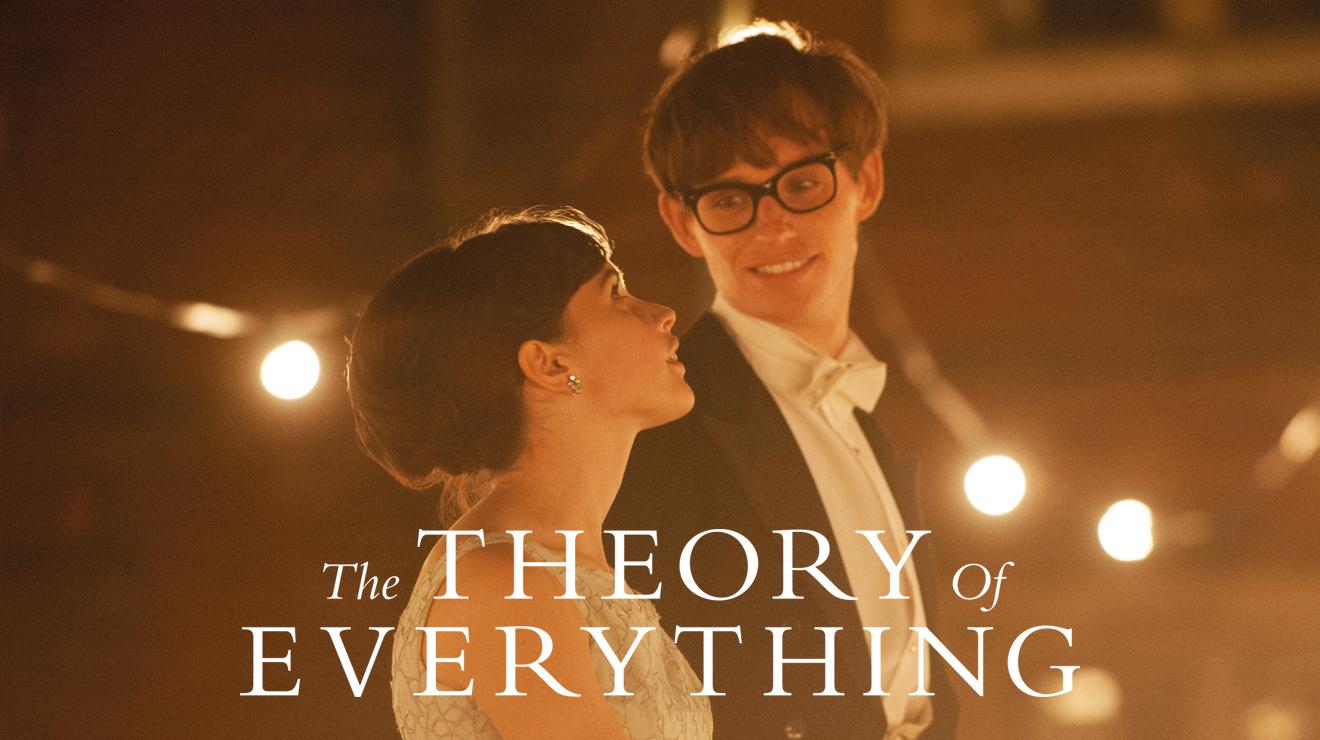 TheoryEverything