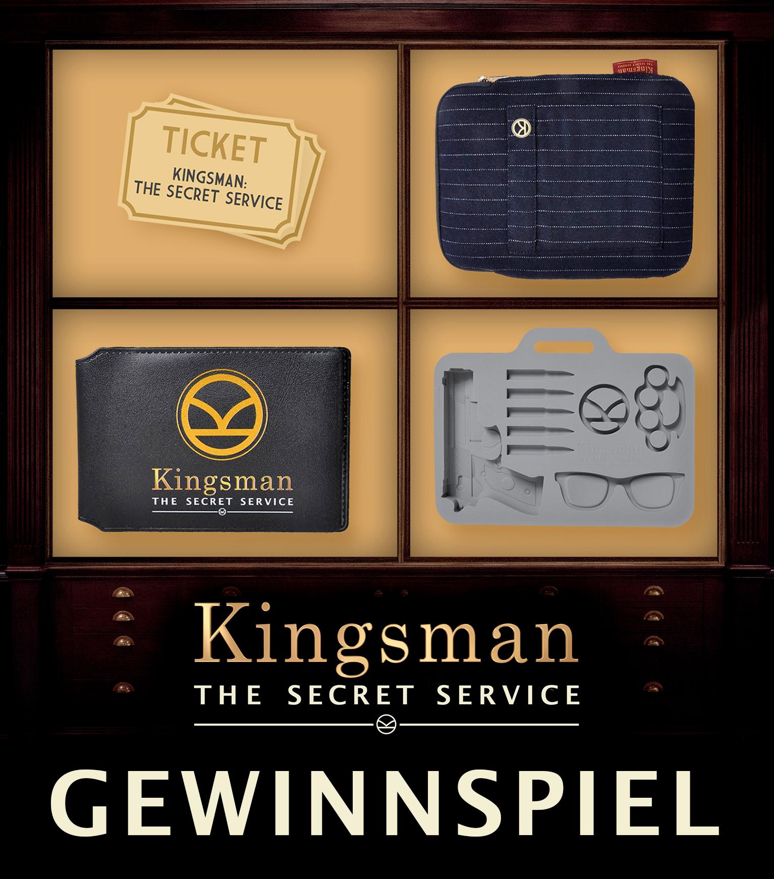 KingsmanGewinnspiel