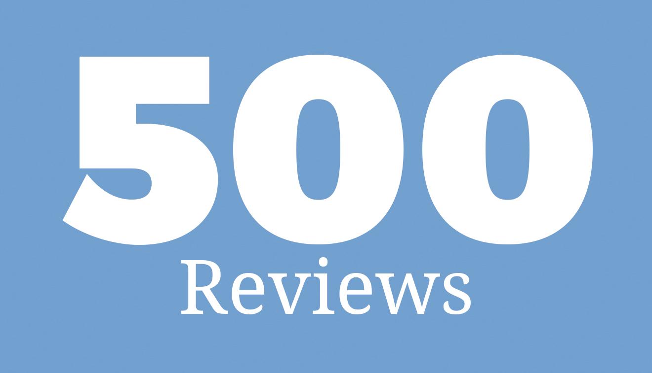 500_Reviews