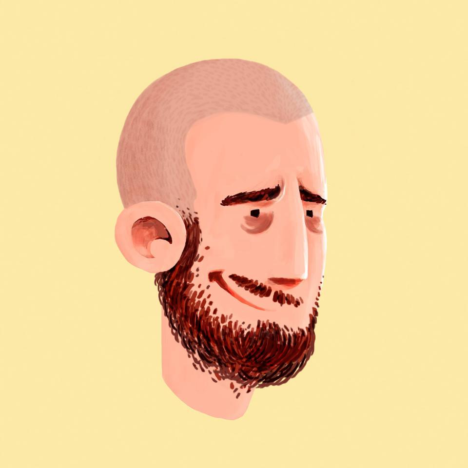 PortraitBeardy2